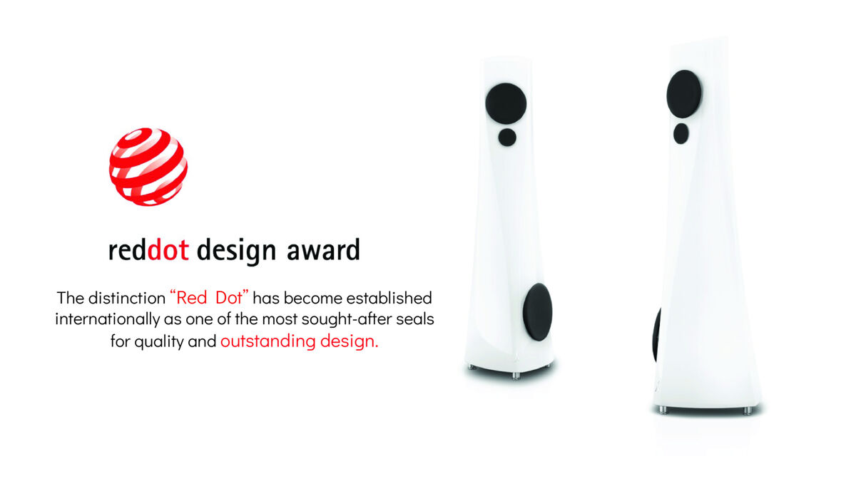 Estelon Red Dot Award2